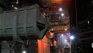 中国钢市进入小幅调整通道