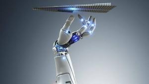机器人产业加快转向中高端