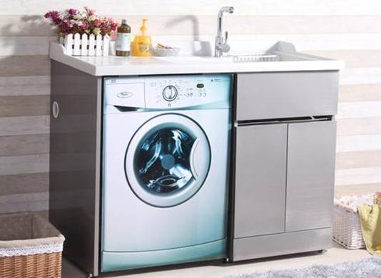 洗衣机有多脏 你知道吗?